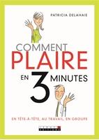Picture of Comment plaire en 3mn (broché)