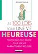 Image de Les 100 lois pour une vie heureuse (broché)