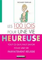 Picture of Les 100 lois pour une vie heureuse (broché)