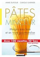 Picture of Pâtes minceur (broché)