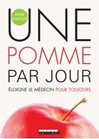 Picture of Une pomme par jour (broché)