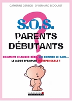 Picture of SOS parents débutants (broché)