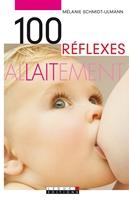 Picture of 100 réflexes allaitement (broché)