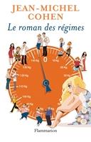 Picture of Le roman des régimes (broché)