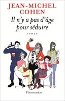 Picture of Il n'y a pas d'âge pour séduire (Broché)