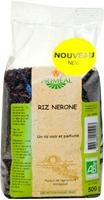 Picture of Riz noir complet naturellement coloré et parfumé