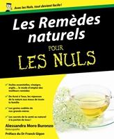 Picture of Les Remèdes naturels pour les Nuls