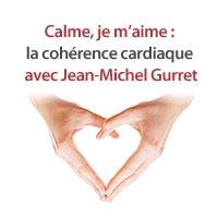 Picture of Calme, je m'aime : la cohérence cardiaque
