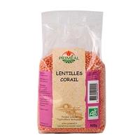 Picture of Lentilles corail