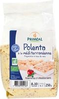 Picture of Polenta à la méditérranéenne