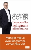 Picture of Les nouvelles religions alimentaires