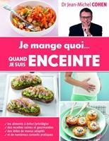 Picture of Je mange quoi quand je suis enceinte (Broché)