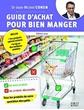 Image de Guide d'achat pour bien manger, 2e Edition