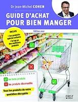 Picture of Guide d'achat pour bien manger, 2e Edition