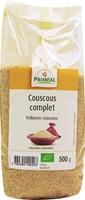 Picture of Couscous Complet - PRIMÉAL