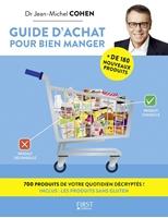 Picture of Guide d'achat pour bien manger - Edition 2018