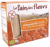 Picture of Tartines craquantes au quinoa
