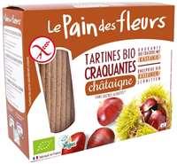 Picture of Tartines craquantes à la châtaigne