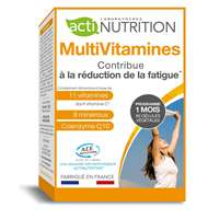 Picture of Actinutrition® Multivitamines