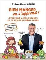Picture of Bien manger, ça s'apprend!